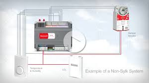 hvac controllers honeywell building controls commercial hvac hvac controller video