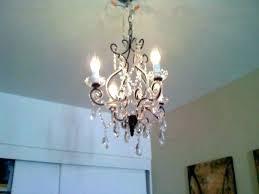 swag chandeliers picturesque