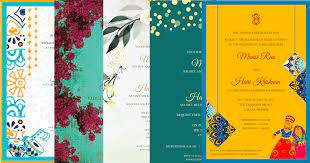 The Top Wedding Invite Trends For You 2021 Edition