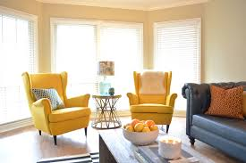yellow living room furniture. Yellow Chairs Livi On Grey And Living Room Furniture Club