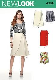 Simplicity Skirt Patterns Enchanting 48 Best Clothes To SEW Images On Pinterest Sewing Patterns