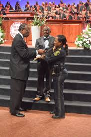 Dallas County Elects First African American Female Constable Focus