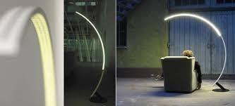 Troja Arc Lamp lighting Ideas