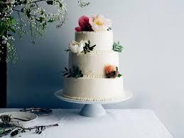 diy wedding cake. A DIY Wedding Cake Made Easy Stories Kitchen Stories