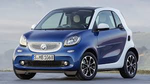 new car release 2016 australiaSmarts New ForTwo Can Survive A HeadOn Crash With A Car More
