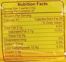 16% fat, 71% carbs, 13% protein. Amazon Com Mr Brown 3 In 1 Milk Tea 510 G Pack Of 6 Grocery Tea Sampler Grocery Gourmet Food