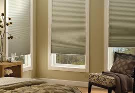Inner Window Blinds