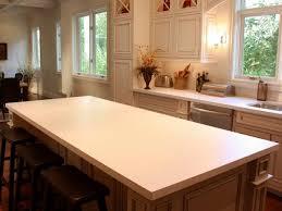 to paint laminate kitchen countertops diy