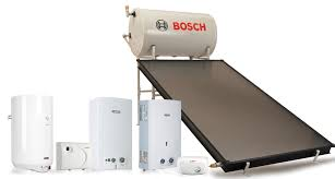 Master Tool distribuye línea completa de calentadores Bosch | El Ferretero