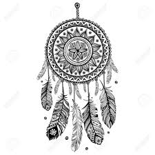 How To Draw A Dream Catcher Drawing Of A Dreamcatcher How To Draw Mandala Dreamcatcher Speed 46