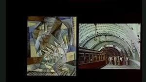 Stieglitz And The New York Art Scene