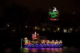 dec 8th holiday social portland ship parade