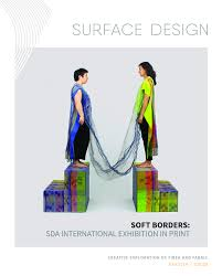Fashion Surface Design