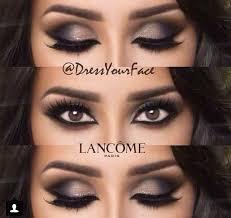 smokey eye makeup 25 best ideas about arabic makeup on