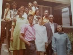 Mary Grant and Gordon Aldridge 2018 Family Reunion - Posts | Facebook