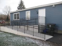 residential custom ramps