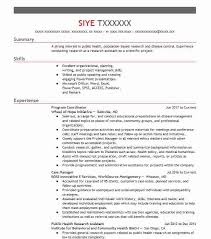 Research Resume Custom 28 Research Resume Examples Social Sciences Resumes LiveCareer