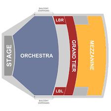 Palace Theatre Stamford Stamford Tickets Schedule