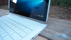 microsoft surface book review slashgear microsoft surface book review 14