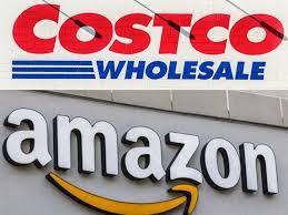 amazon. Wonderful Amazon Costco And Amazon In