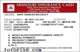 state farm policy number format fake insurance card free fake auto insurance card template fake