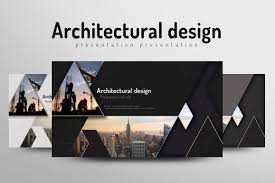 Architectural Powerpoint Template Architecture Powerpoint Template