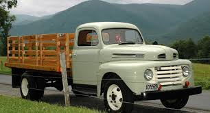1951 F4 | 1948 Ford F-5 | Pinterest | Ford trucks, Ford and Cars