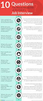 good questions to ask during a job interview 10 questions to ask at a job interview