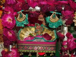 hemal kashyap shri krishna janmashtami decoration