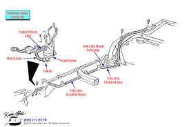 1968 corvette fuel lines parts parts & accessories for corvettes Fuel Line Diagram fuel lines diagram for a 1968 corvette fuel line diagram poulan chainsaw