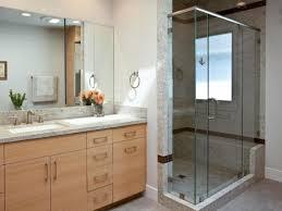 easy installation frameless bathroom mirror — the homy design