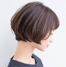 40代向けショートヘアで上品さと可愛さのどっちもget2019