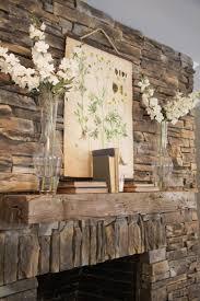 Decor Stone Wall Design Fireplace Stone Fireplace Mantel Decorating Ideas Decor 100 65