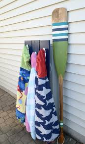 incredible make a diy towel rack our then outdoor towel rack diy how to camouflage electric