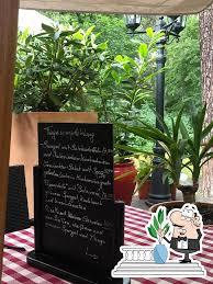 Machiavelli am Roseneck restaurant, Berlin - Restaurantspeisekarten und  Bewertungen