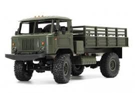<b>Радиоуправляемая</b> модель <b>Краулера WPL Offroad</b> Truck 4WD ...