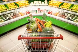 Lista De Compras Para El Supermercado Lista De Supermercado Saludable Araizcorre Com