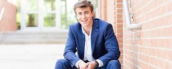 Student Spotlight: Nick Dailey