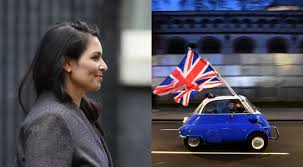 Priti sushil patel (born 29 march 1972) is a british politician serving as secretary of state for the home department since 2019. Priti Patel Comes Under Fire After Uk Loses Data Of 150 000 Criminals World News Wionews Com