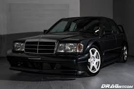 To this day the young classic retains the fascinating allure that it first revealed when it was unveiled as a new compact sports saloon at the geneva international motor show in 1990. Super Rare Mercedes Benz 190e Evolution 2 For Sale 190e Evo2 Thecherrycreeknews Com