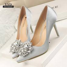 Satin Shoe Promotion-Shop for Promotional Satin Shoe on ...