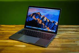 Apple MacBook Pro (13-inch, 2017) review: Apple's non-Touch Bar MacBook Pro  gets lower starting price - CNET