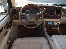 Pre-Owned 2002 CADILLAC ESCALADE EXT SUV in Bridgewater #P8543S ...