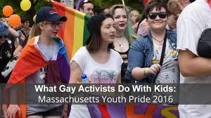 Boston gay youth pride