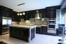 Decorating Your Home Design Ideas With Best Luxury Simple Modern Modern Kitchen Cabinets Design 2013