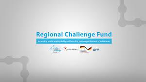 Regional Challenge Fund - Regional Challenge Fund - Funding program