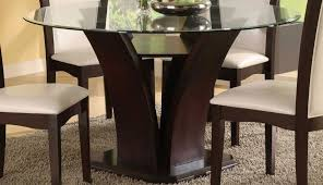 tops dinette kitchen tables tall protector glass for sets black makeover small enchanting oval lewis chairs