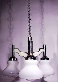 Details Zu Mazzega Sciolari Deckenlampe Murano 60er 70er Midcentury Designerklassiker Italy
