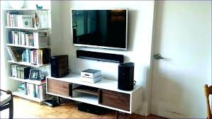 flat screen tv stands mount cord wall cover wire covers inspirational for hiding