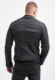 be edgy blake light jacket black men lightweight jackets